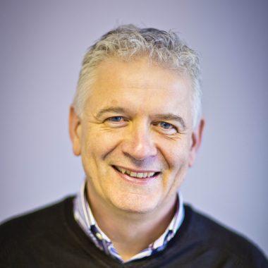 Stuart Gregory