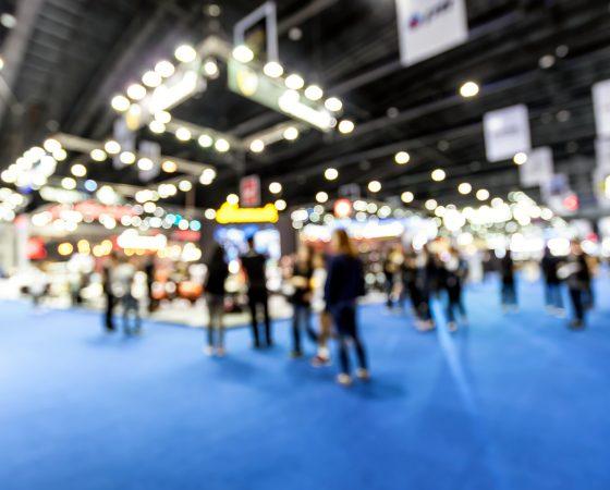 Event Exhibition Logistics
