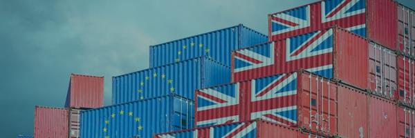 Wallis Shipping Brexit
